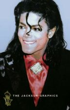 THE JACKSON GRAPHICS by -moongal