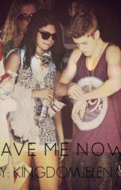 Save Me Now { Jelena } by kingdomselena