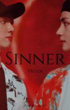 Sinner  » VKook by Yoongi_smile1
