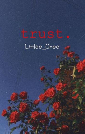 Trust. // Vanoss x Reader