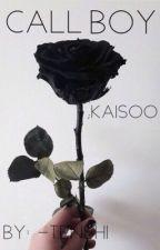 call boy ; kaisoo by -tenshi