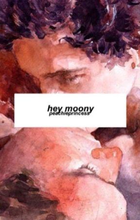 hey moony   wolfstar by peachieprincess