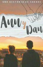 Ann & Dan by xSadahix
