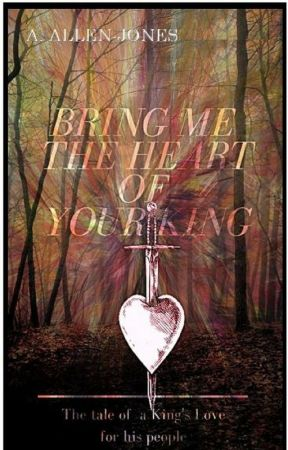 Bring Me The Heart Of Your King by jonsey26