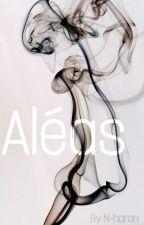 Aléas /En correction/ by a-Nami