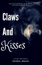 Claws and Kisses by Golden_Waves