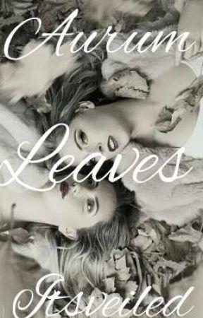 ~Aurum•Leaves~ by itsveiled
