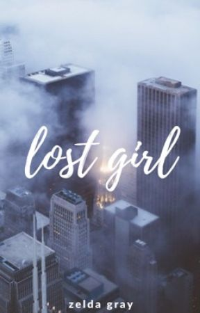 lost girl. | ✔️ by the-wallflower-girl