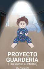 Proyecto guardería by polock77