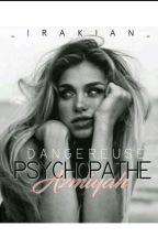 [1] Azmiyāh «Psychopathe Dangereuse» by _Irakian_