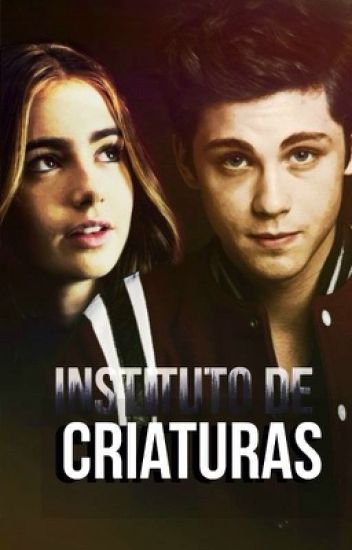 Instituto de criaturas© »Borrador.