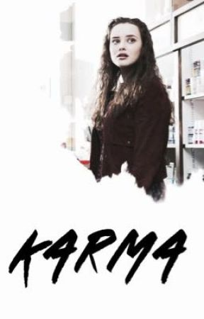 Karma • Supernatural  by Musicgirl553