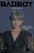 Badboy-Lee Taeyong [PRIVATE] by kimleera