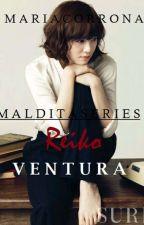 MALDITA series # 4: Reiko Ventura by MariaCorrona
