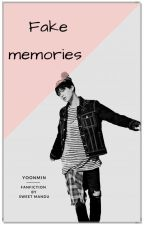 Fake memories    • Yoonmin • by Sweet_Mandu