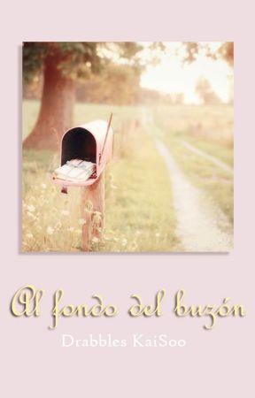 🌿Al fondo del buzón; 🌿Colección de drabbles; 🌿KaiSoo; by LeslyPalomar