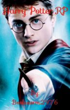 Harry Potter RP by Chaotic-Killer