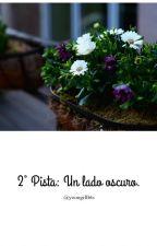 2° Pista: Un lado oscuro. ⌠YOONMIN⌡ by yoongiftbts
