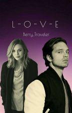 L - O - V - E by berry_traveler
