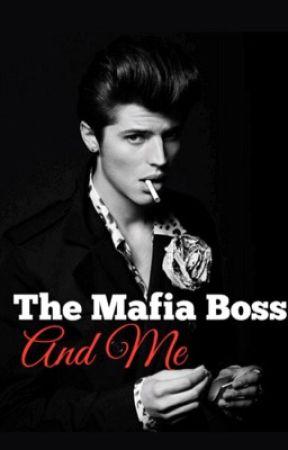 The Mafia Boss And Me by ya-girl-mac