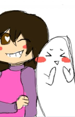 That Time I Kissed a Ghost by Kazooz