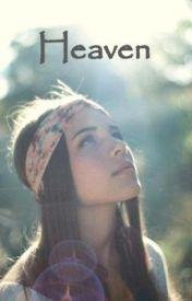 Heaven by crohnie110