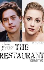 The Restaurant - A Bughead Story by Vichazo