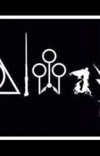 Harry Potter Hidden Meanings by alicethehufflepuff