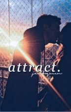 attract - js by jacobxqueen