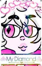 My Diamond {various X Pinkdiamond!OC} by DamiKuro