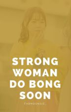 ?Strong Woman Do Bong Soon? by fabmoongie_