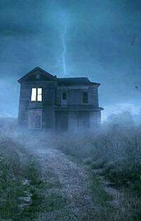 The Haunted Homestead by Norashar
