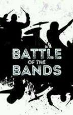 battle of the bands rp by JoJofan6