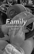 Family ♕ g.b.d by hoodiedolan
