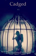 Caged (Levi x Dancing Servant Reader) by DolceisFat