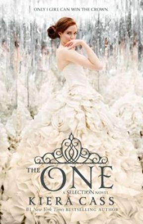 The (Unofficial) One - A Fanfiction of the Selection (Discontinued) by jali7611