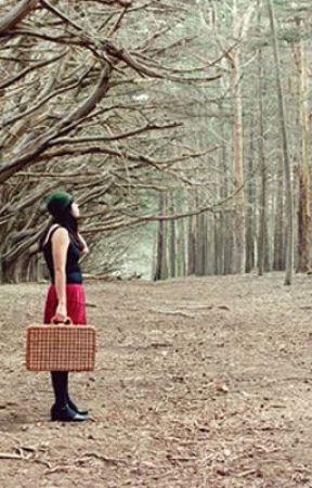 The lost women  von kirat_pig