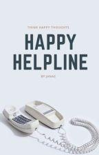 Happy Helpline by janaebello