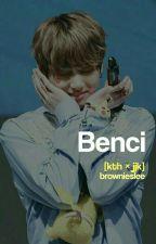 Benci [vkook ; kth + jjk] by brownies_lee