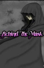 Behind the Mask (My hero Academia x Reader) by BakaAkaChan