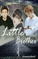 [3] Little Brother (남동생) by VennytaShui97