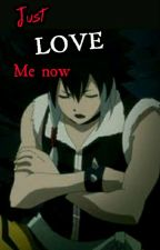 Midnight x Reader- Just love me now by FeiFei17