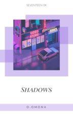 Shadows ◌ Dk by -illuminatae-