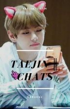 TaeJin [Chat's]  by NaruKSJ