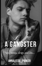 In love with a gangster- Jaele by Annaleese_Parker