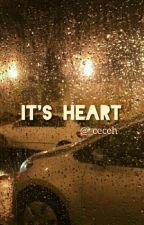 Cinta Berawal Dari Benci by titiew_stories
