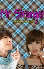 Mr. Stranger by hanabyul