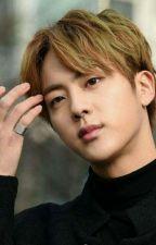 Kim seok Jin y tu AMOR A PRIMERA VISTA by Priscila423