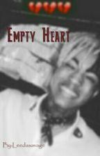 Empty heart Xxxtentacion (Editing Process) by Leedasavage