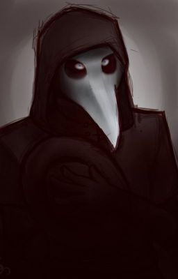 The Speaker For The SCP's (SCP-049 X Reader Fanfiction